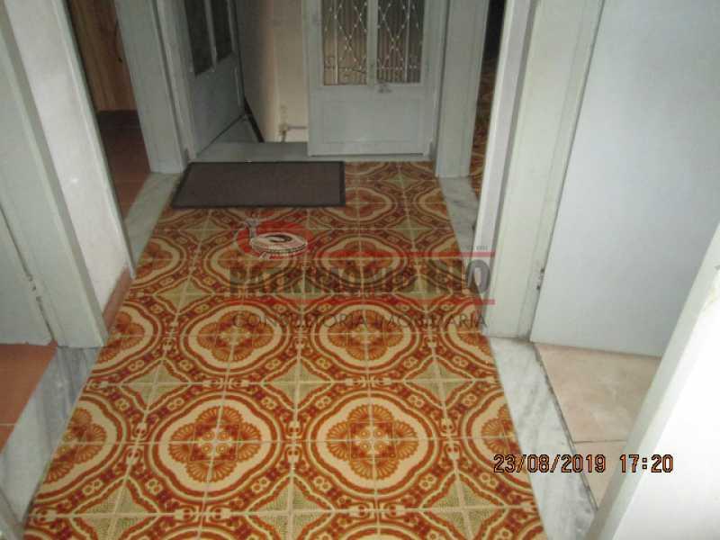 IMG_9643 - Espetacular Casa Triplex com Terraço, 3qtos, vagas de garagem, Quintal - Braz de Pina - VR30179 - 19