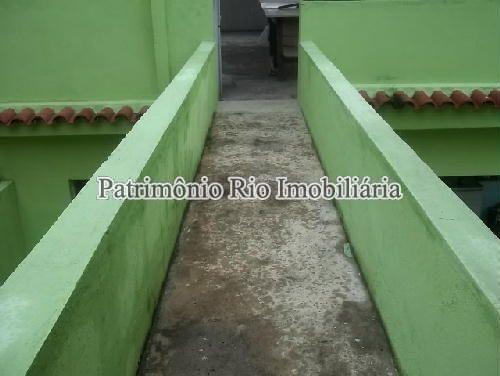 FOTO27 - Espetacular Casa Triplex com Terraço, 3qtos, vagas de garagem, Quintal - Braz de Pina - VR30179 - 28