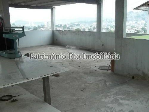 FOTO28 - Espetacular Casa Triplex com Terraço, 3qtos, vagas de garagem, Quintal - Braz de Pina - VR30179 - 27