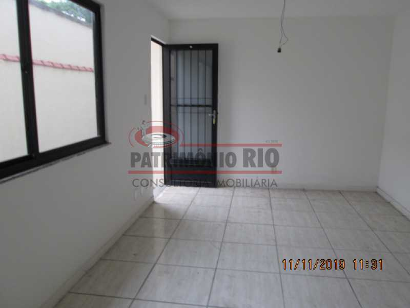 IMG_0425 - ESPETACULAR CASA DUPLEX, 3QUARTOS, VAGA DE GARAGEM - PRIMEIRA LOCAÇÃO - COLÉGIO - VR30377 - 11