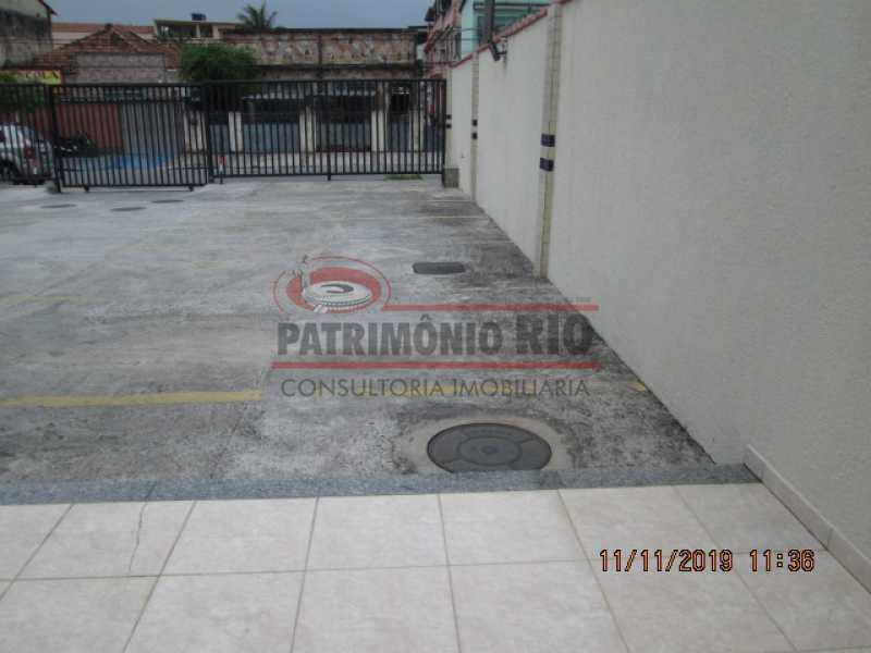 IMG_0446 - ESPETACULAR CASA DUPLEX, 3QUARTOS, VAGA DE GARAGEM - PRIMEIRA LOCAÇÃO - COLÉGIO - VR30377 - 27