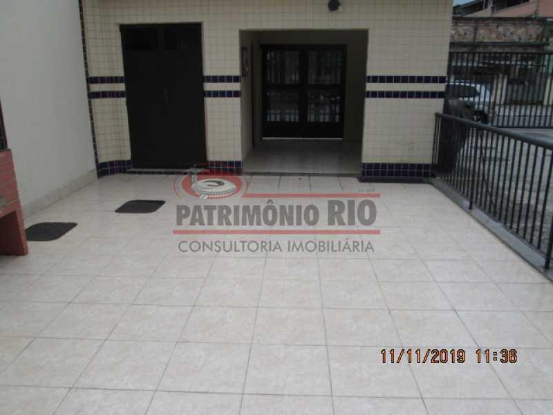 IMG_0450 - ESPETACULAR CASA DUPLEX, 3QUARTOS, VAGA DE GARAGEM - PRIMEIRA LOCAÇÃO - COLÉGIO - VR30377 - 6