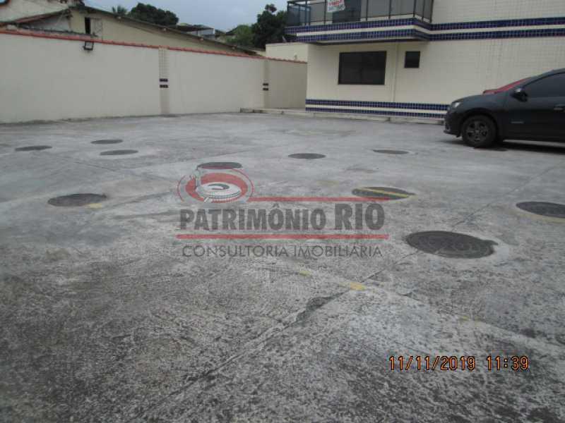 IMG_0456 - ESPETACULAR CASA DUPLEX, 3QUARTOS, VAGA DE GARAGEM - PRIMEIRA LOCAÇÃO - COLÉGIO - VR30377 - 28