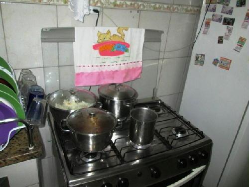 FOTO26 - Casa Madureira, Rio de Janeiro, RJ À Venda, 3 Quartos, 85m² - VR30378 - 27