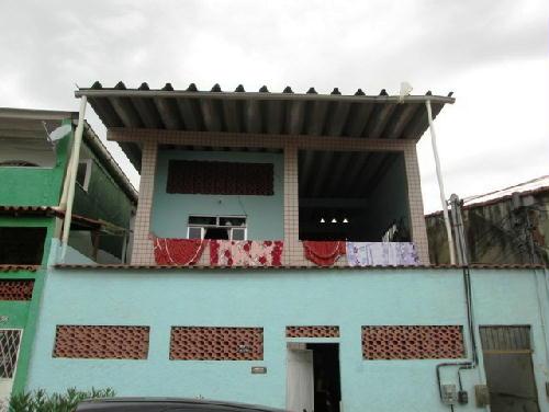 FOTO27 - Casa Madureira, Rio de Janeiro, RJ À Venda, 3 Quartos, 85m² - VR30378 - 28