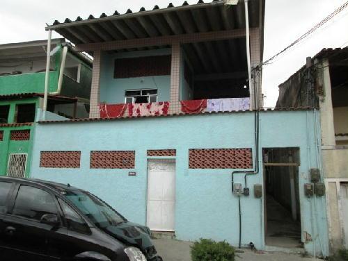FOTO28 - Casa Madureira, Rio de Janeiro, RJ À Venda, 3 Quartos, 85m² - VR30378 - 29