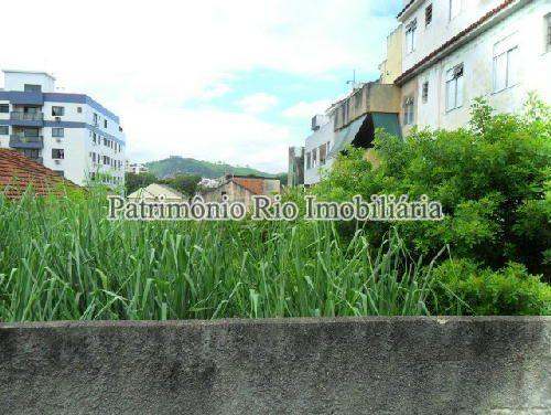 FOTO1 - Terreno Multifamiliar à venda Vila da Penha, Rio de Janeiro - R$ 1.050.000 - VT00046 - 1