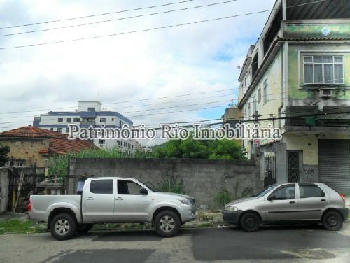 FOTO5 - Terreno Multifamiliar à venda Vila da Penha, Rio de Janeiro - R$ 1.050.000 - VT00046 - 6
