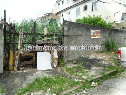 FOTO6 - Terreno Multifamiliar à venda Vila da Penha, Rio de Janeiro - R$ 1.050.000 - VT00046 - 7