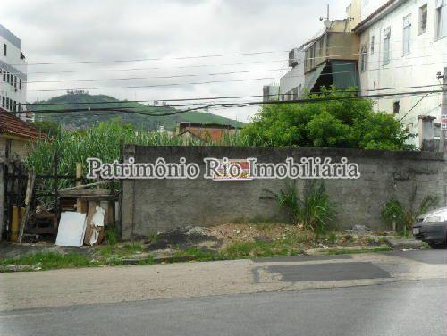FOTO7 - Terreno Multifamiliar à venda Vila da Penha, Rio de Janeiro - R$ 1.050.000 - VT00046 - 8