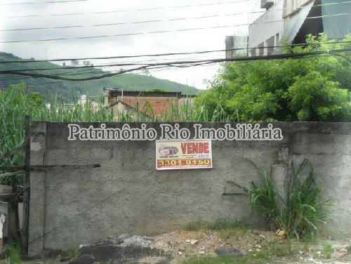 FOTO8 - Terreno Multifamiliar à venda Vila da Penha, Rio de Janeiro - R$ 1.050.000 - VT00046 - 9