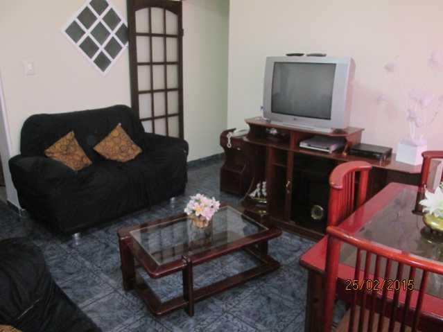 1 - Apartamento 3 quartos à venda Cachambi, Rio de Janeiro - R$ 315.000 - PAAP30006 - 1