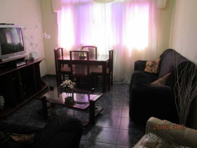 2 - Apartamento 3 quartos à venda Cachambi, Rio de Janeiro - R$ 315.000 - PAAP30006 - 3