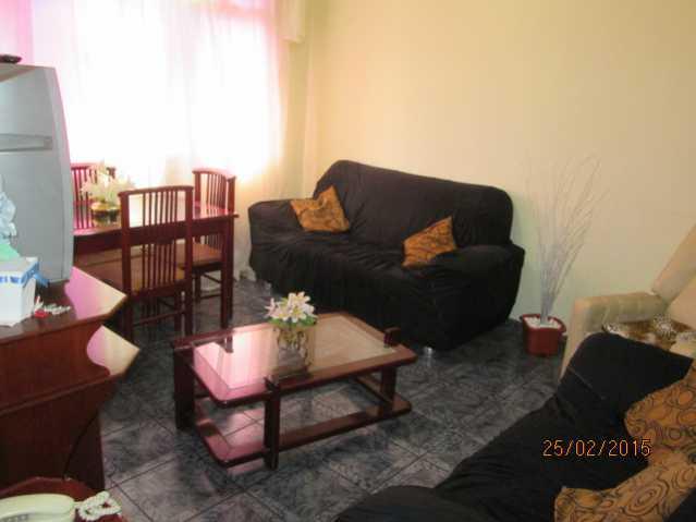 3 - Apartamento 3 quartos à venda Cachambi, Rio de Janeiro - R$ 315.000 - PAAP30006 - 4