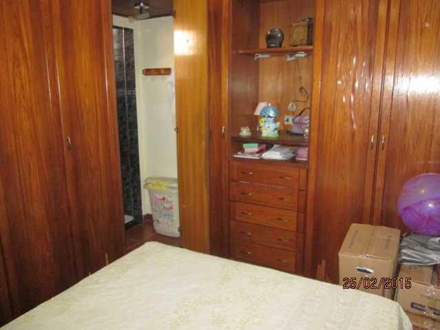 4 - Apartamento 3 quartos à venda Cachambi, Rio de Janeiro - R$ 315.000 - PAAP30006 - 5