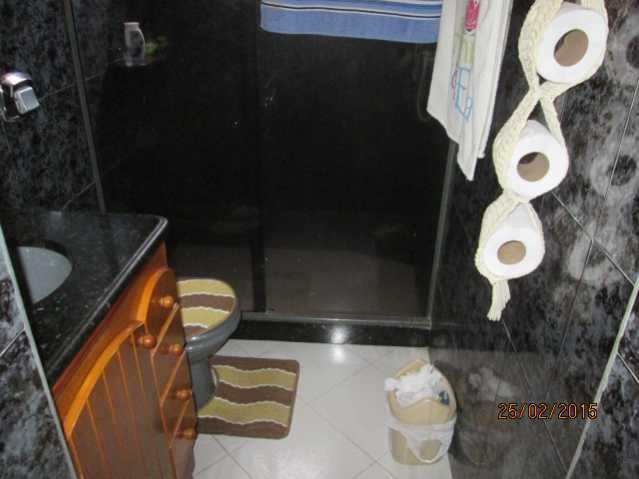 8 - Apartamento 3 quartos à venda Cachambi, Rio de Janeiro - R$ 315.000 - PAAP30006 - 9