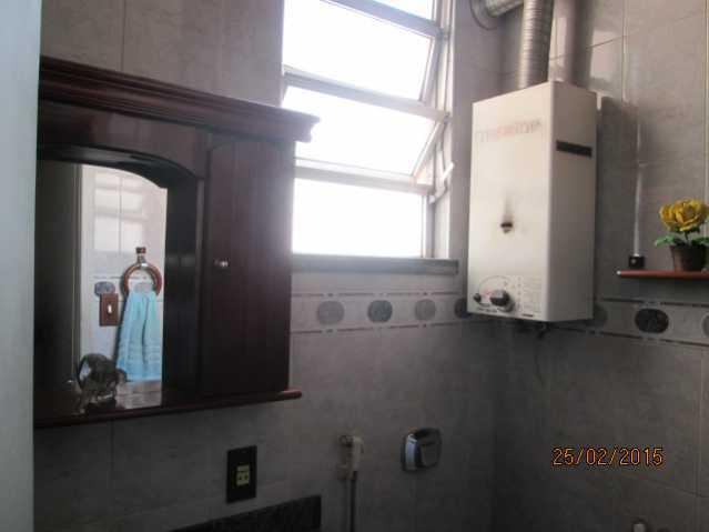 17 - Apartamento 3 quartos à venda Cachambi, Rio de Janeiro - R$ 315.000 - PAAP30006 - 18