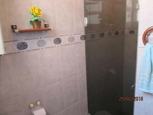 19 - Apartamento 3 quartos à venda Cachambi, Rio de Janeiro - R$ 315.000 - PAAP30006 - 20