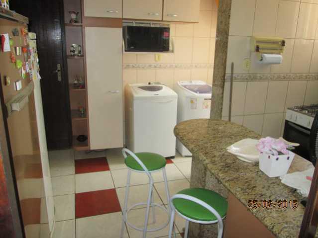 20 - Apartamento 3 quartos à venda Cachambi, Rio de Janeiro - R$ 315.000 - PAAP30006 - 21