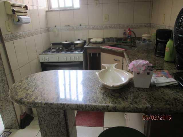 21 - Apartamento 3 quartos à venda Cachambi, Rio de Janeiro - R$ 315.000 - PAAP30006 - 22