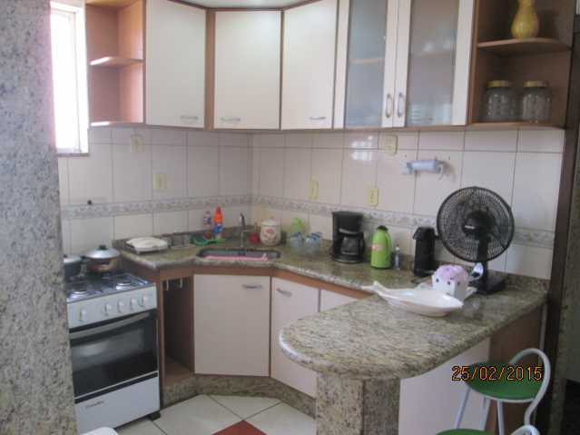 22 - Apartamento 3 quartos à venda Cachambi, Rio de Janeiro - R$ 315.000 - PAAP30006 - 23