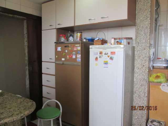 23 - Apartamento 3 quartos à venda Cachambi, Rio de Janeiro - R$ 315.000 - PAAP30006 - 24