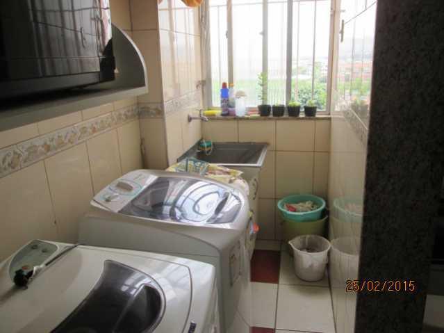 24 - Apartamento 3 quartos à venda Cachambi, Rio de Janeiro - R$ 315.000 - PAAP30006 - 25
