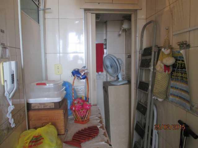25 - Apartamento 3 quartos à venda Cachambi, Rio de Janeiro - R$ 315.000 - PAAP30006 - 26