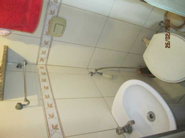 26 - Apartamento 3 quartos à venda Cachambi, Rio de Janeiro - R$ 315.000 - PAAP30006 - 27