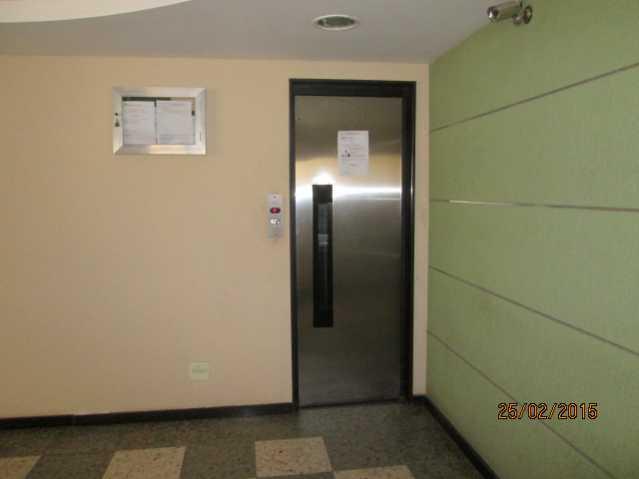 27 - Apartamento 3 quartos à venda Cachambi, Rio de Janeiro - R$ 315.000 - PAAP30006 - 28