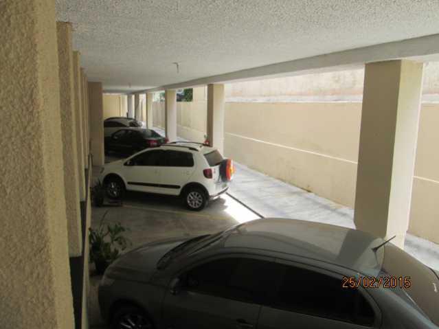 29 - Apartamento 3 quartos à venda Cachambi, Rio de Janeiro - R$ 315.000 - PAAP30006 - 30