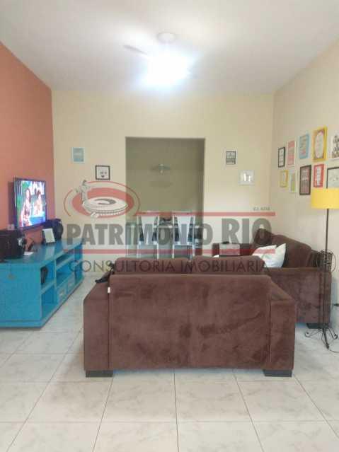 3 - Casa 5 quartos à venda Vila Kosmos, Rio de Janeiro - R$ 690.000 - PACA50002 - 7