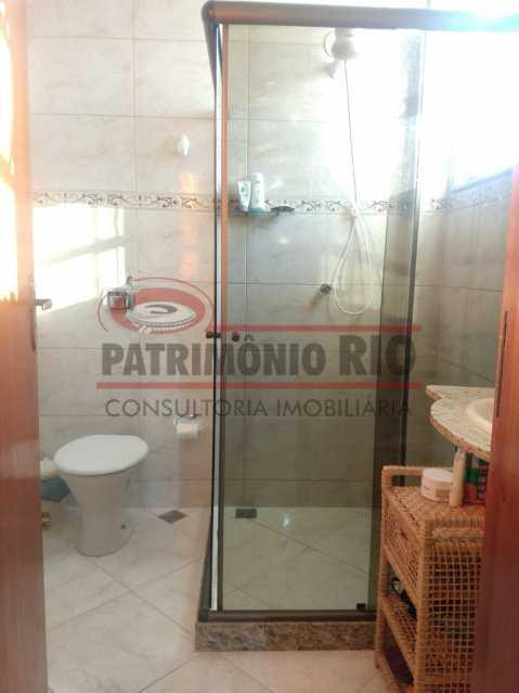 4 - Casa 5 quartos à venda Vila Kosmos, Rio de Janeiro - R$ 690.000 - PACA50002 - 19