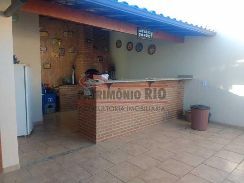 5 - Casa 5 quartos à venda Vila Kosmos, Rio de Janeiro - R$ 690.000 - PACA50002 - 4
