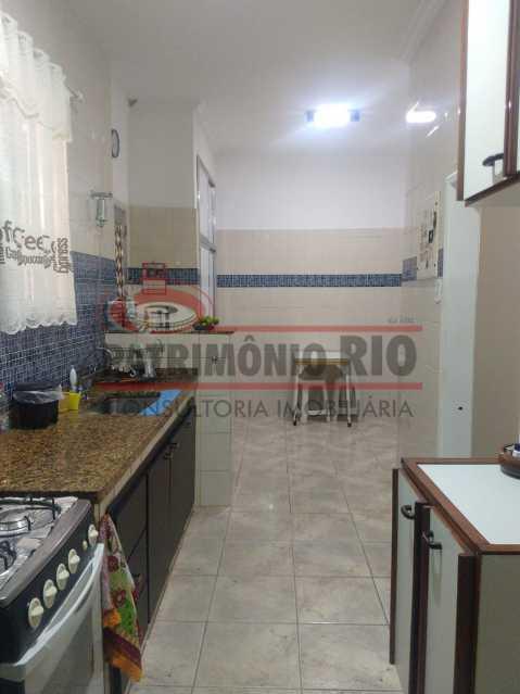 6 - Casa 5 quartos à venda Vila Kosmos, Rio de Janeiro - R$ 690.000 - PACA50002 - 10