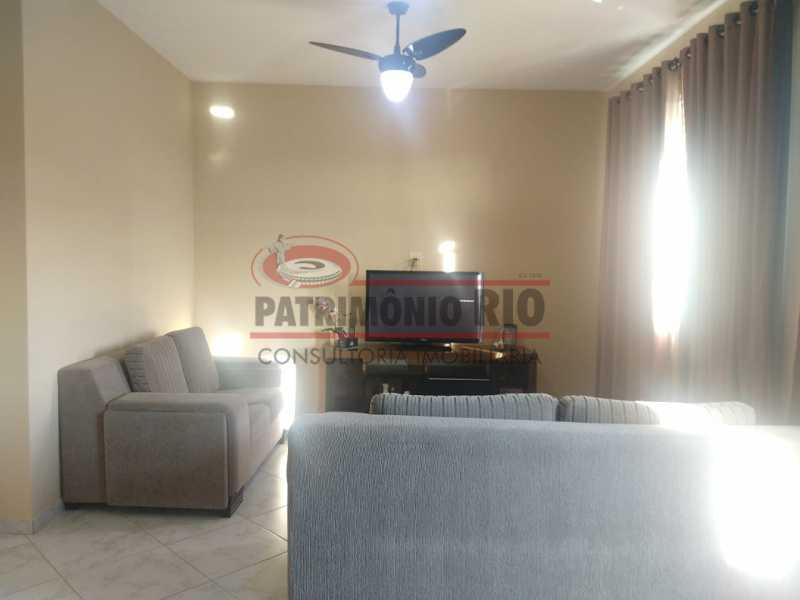 7 - Casa 5 quartos à venda Vila Kosmos, Rio de Janeiro - R$ 690.000 - PACA50002 - 12
