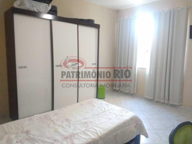 8 - Casa 5 quartos à venda Vila Kosmos, Rio de Janeiro - R$ 690.000 - PACA50002 - 14