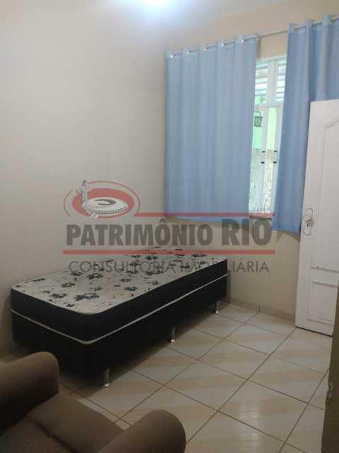 9 - Casa 5 quartos à venda Vila Kosmos, Rio de Janeiro - R$ 690.000 - PACA50002 - 9