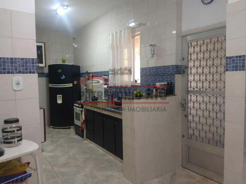 11 - Casa 5 quartos à venda Vila Kosmos, Rio de Janeiro - R$ 690.000 - PACA50002 - 11