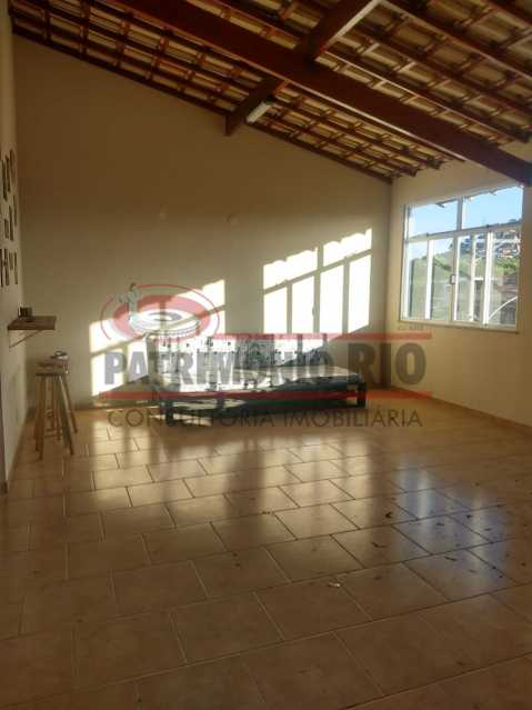 13 - Casa 5 quartos à venda Vila Kosmos, Rio de Janeiro - R$ 690.000 - PACA50002 - 21