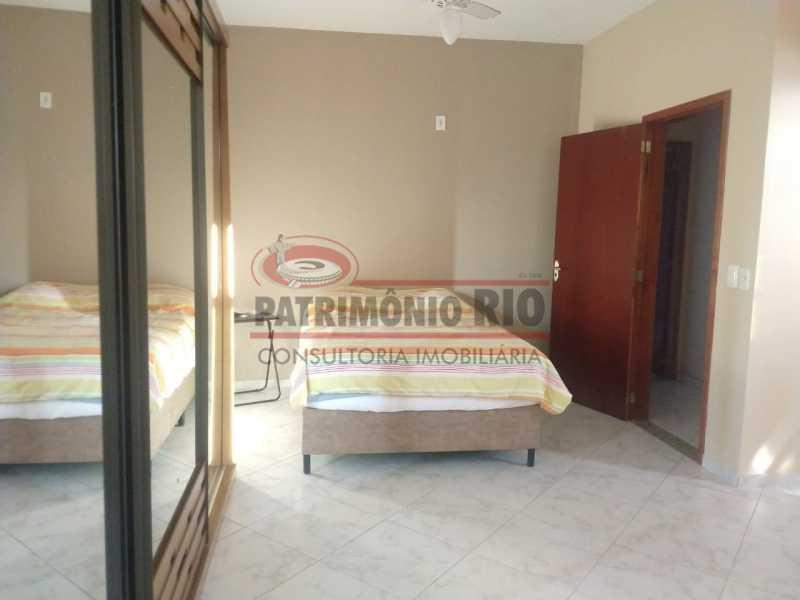 14 - Casa 5 quartos à venda Vila Kosmos, Rio de Janeiro - R$ 690.000 - PACA50002 - 17