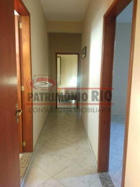 15 - Casa 5 quartos à venda Vila Kosmos, Rio de Janeiro - R$ 690.000 - PACA50002 - 20