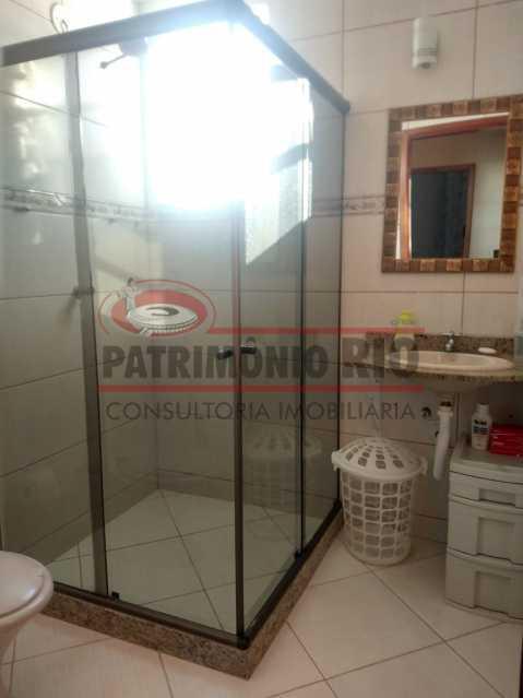 16 - Casa 5 quartos à venda Vila Kosmos, Rio de Janeiro - R$ 690.000 - PACA50002 - 16