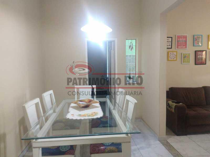 17 - Casa 5 quartos à venda Vila Kosmos, Rio de Janeiro - R$ 690.000 - PACA50002 - 8