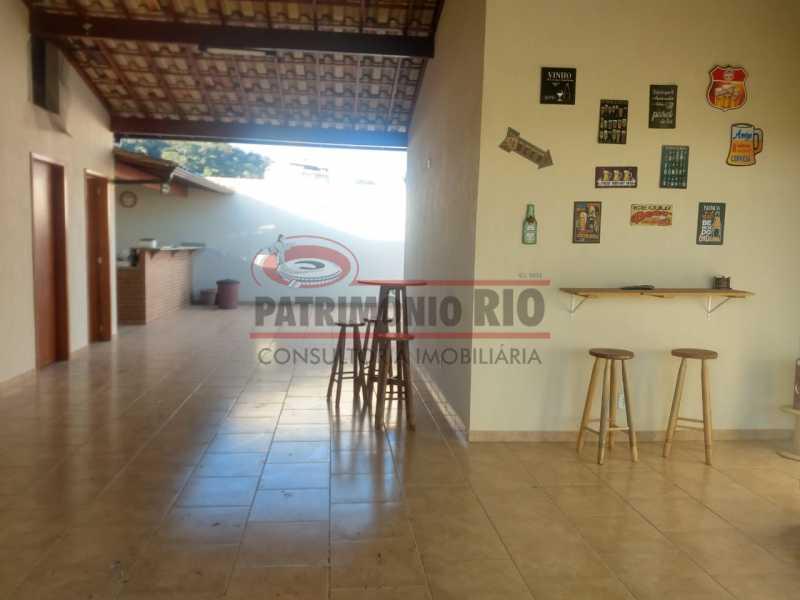 18 - Casa 5 quartos à venda Vila Kosmos, Rio de Janeiro - R$ 690.000 - PACA50002 - 1