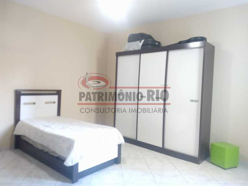 20 - Casa 5 quartos à venda Vila Kosmos, Rio de Janeiro - R$ 690.000 - PACA50002 - 22