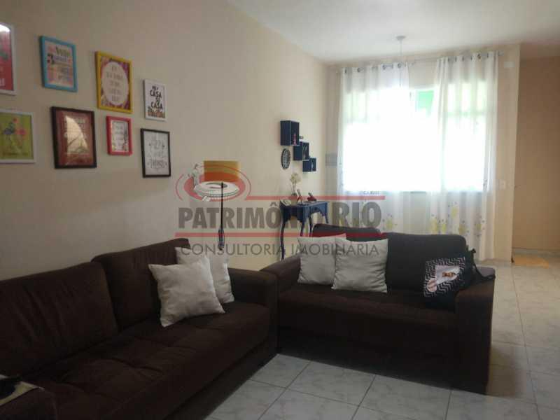 21 - Casa 5 quartos à venda Vila Kosmos, Rio de Janeiro - R$ 690.000 - PACA50002 - 28