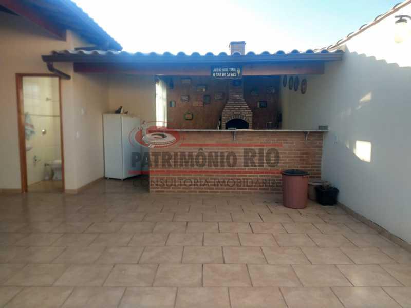 22 - Casa 5 quartos à venda Vila Kosmos, Rio de Janeiro - R$ 690.000 - PACA50002 - 3