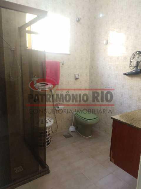 23 - Casa 5 quartos à venda Vila Kosmos, Rio de Janeiro - R$ 690.000 - PACA50002 - 23