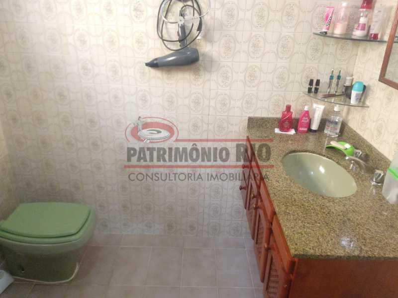 24 - Casa 5 quartos à venda Vila Kosmos, Rio de Janeiro - R$ 690.000 - PACA50002 - 26